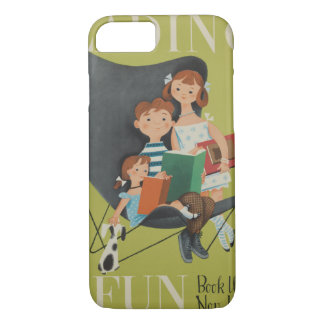 1953 Children's Book Week Phone Case
