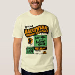 1953 Halloween Midnite Show T Shirt