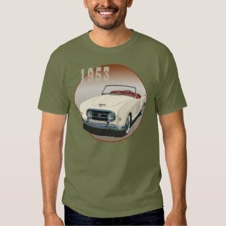 1953 Nash Healey Shirt