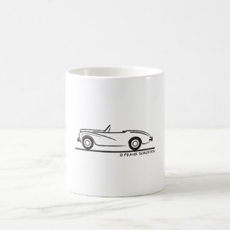 1953 Sunbeam Alpine Coffee Mug
