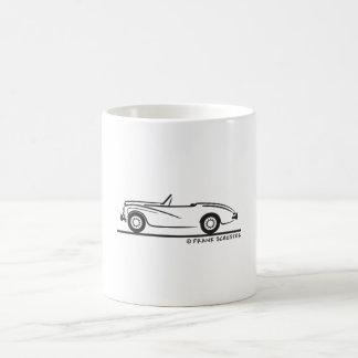 1953 Sunbeam Alpine Basic White Mug