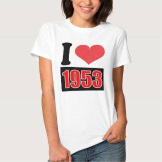 1953 - T-Shirt