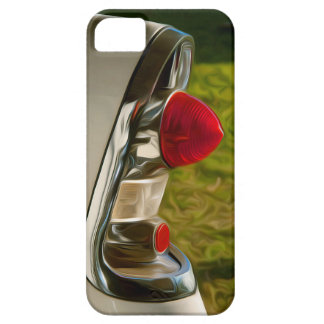 1953 Tail lights iPhone 5 Covers