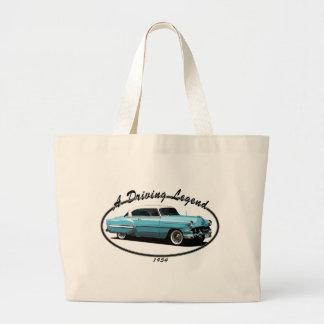 1954 Bel Air Blue Bags