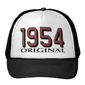 1954 Original Mesh Hat