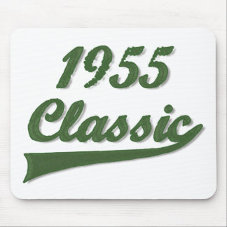 1955 Cassic Mouse Pad