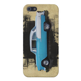 1955 Chevy Bel Air- Classic Cars- iPhone 4 Case