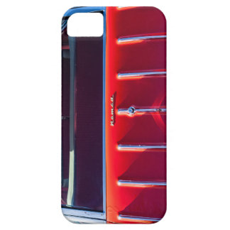 1955 Chevy Nomad tailgate iPhone 5 Case