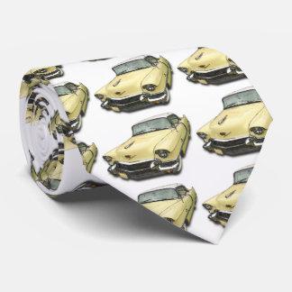 1956 Cadillac DeVille Tie