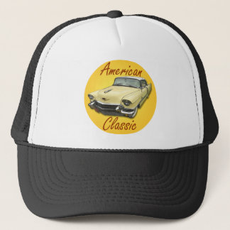 1956 Cadillac DeVille Trucker Hat