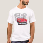 1956 Chevy Bel Air T-SHIRT