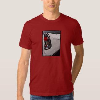 1956 Chevy Tail Light t-shirt