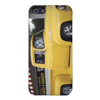1956 Ford F100 Classic Pick Up iPhone 5 Case