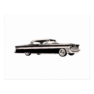 1956 Packard Clipper Postcard