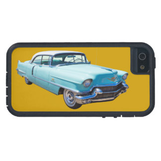 1956 Sedan Deville Cadillac Luxury Car Case For The iPhone 5