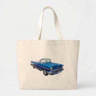 1957 Chevrolet Bel Air 2-door Convertible Canvas Bag