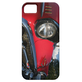 1957 Chevrolet Bel Aire Hot Rod American Muscle iPhone 5 Cases