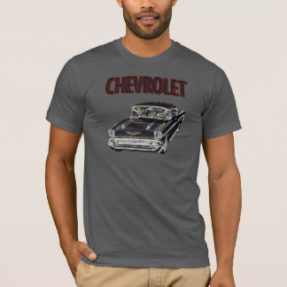 1957 Chevrolet II T-Shirt