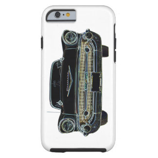 1957 Chevy Bel Air Tough iPhone 6 Case