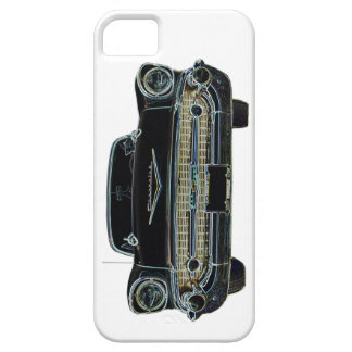 1957 Chevy Bel Air iPhone 5 Case