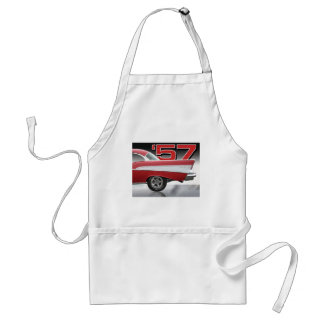 1957 Chevy Bel Air Standard Apron