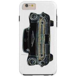 1957 Chevy Bel Air Tough iPhone 6 Plus Case