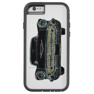 1957 Chevy Bel Air Tough Xtreme iPhone 6 Case
