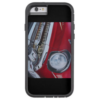 1957 Chevy iPhone 6 Case Art by Teresa Griffin Tough Xtreme iPhone 6 Case