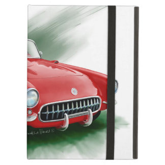 1957 Corvette Case For iPad Air
