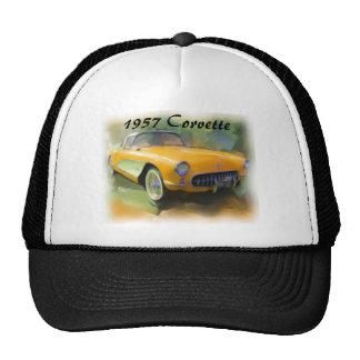 1957 Corvette Hat