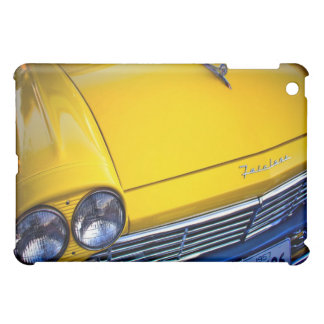 1957 Falcon iPad Skin iPad Mini Cases
