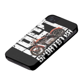 1957 Sportster iPhone 4 Case