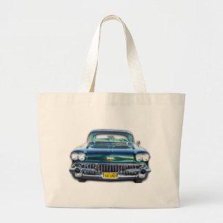 1958 Cadillac Bags
