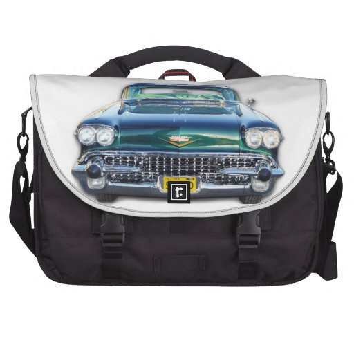 1958 Cadillac Commuter Bags