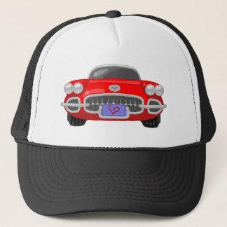 1958 Corvette Trucker Hat