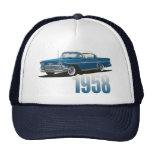 1958 Impala Cap