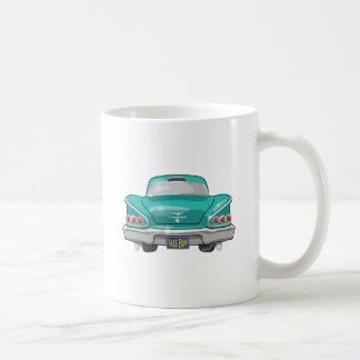 1958 Impala Pass Envy Coffee Mug