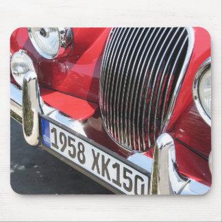 1958 Jaguar XK150 Mouse Mat