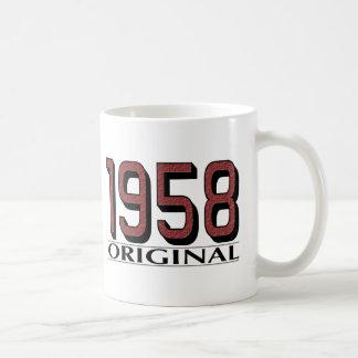 1958 Original Coffee Mug