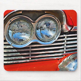 1958 Plymouth Fury Mouse Pad
