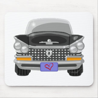 1959 Buick Mouse Pad