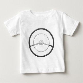 1959 Buick Steering Wheel Shirts
