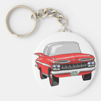 1959 Chevrolet Key Chain