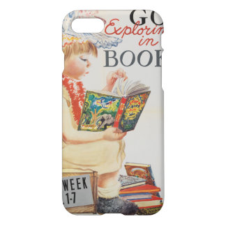 1959 Children's Book Week Phone Case