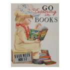 1959 Children's Book Week Poster