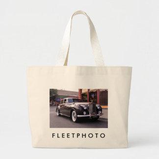 1959 Classic Rolls Royce Bag