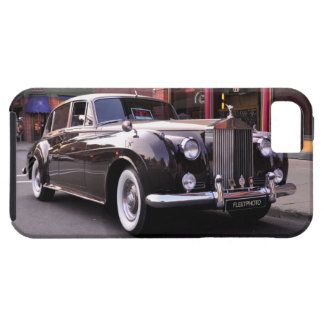 1959 Classic Rolls Royce Cover For iPhone 5/5S
