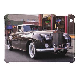 1959 Classic Rolls Royce iPad Mini Cover
