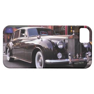 1959 Classic Rolls Royce iPhone 5 Covers