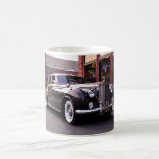 1959 Classic Rolls Royce Mug